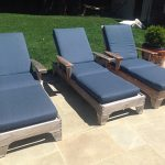 custom lounge chair upholstery, Bay Area upholstery, serving Contra Costa County
